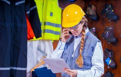 Você sabia que o curso técnico em Segurança do Trabalho é um dos mais procurados pelas mulheres? Confira os detalhes.